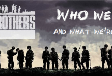 BOB- Band of Brothers